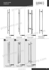 Door Price: Glass Door Price List