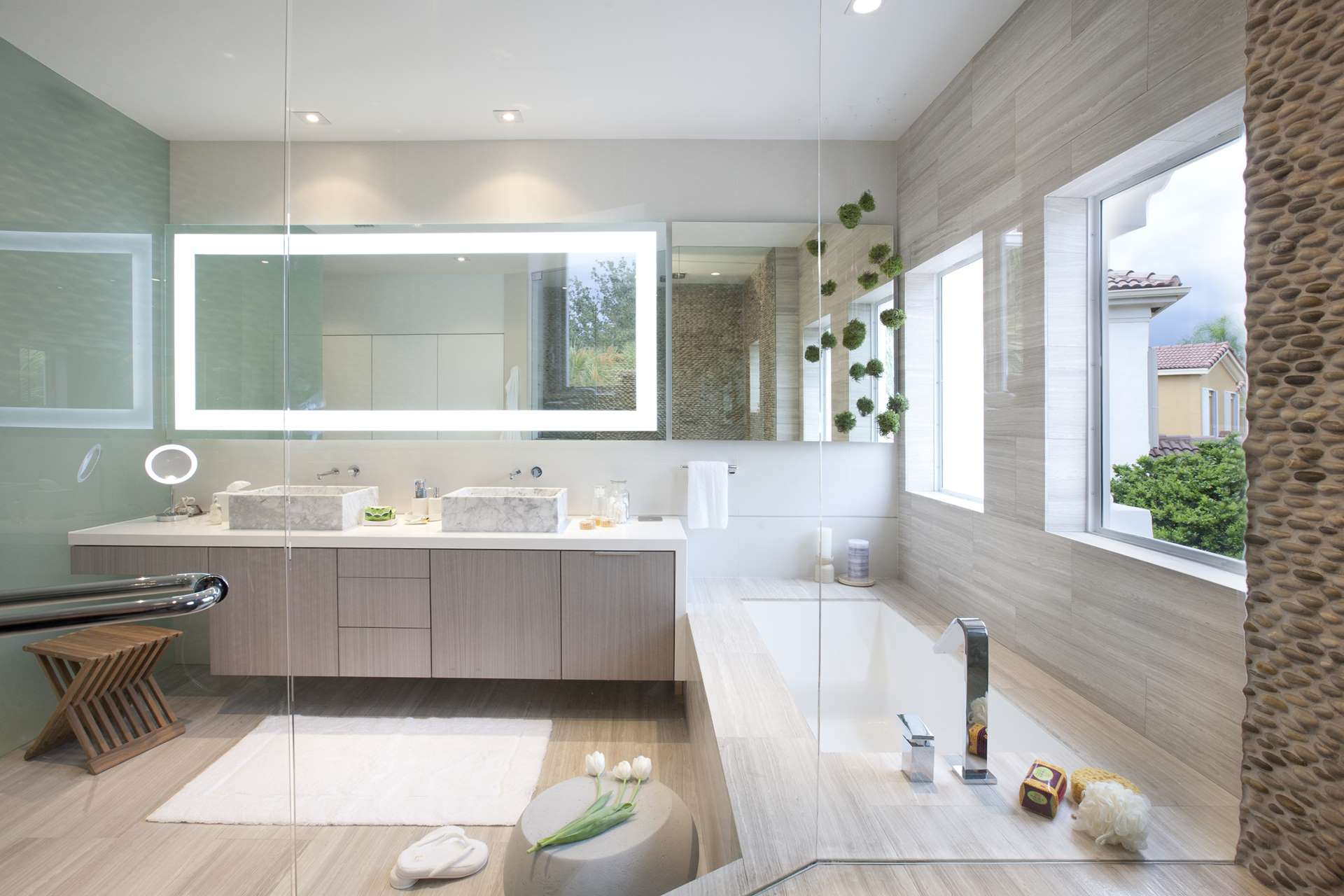 Bathroom Home Interior Design Modern Home Residential Interior Design By Dkor Interiors
