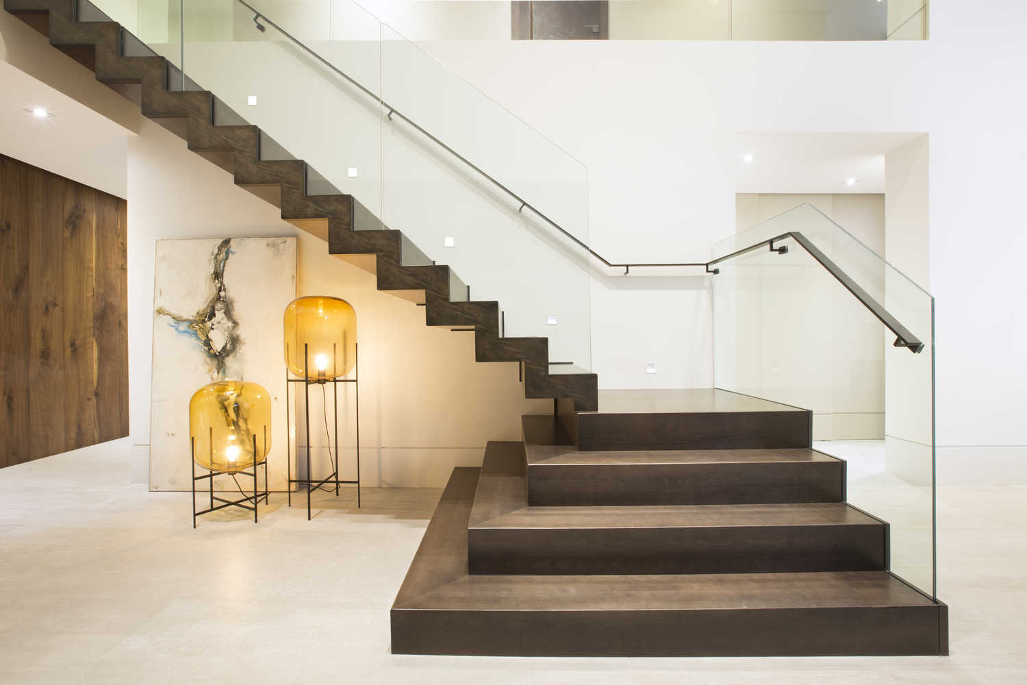 Interior Staircase Designs Staircase Design By Miami 39s Best Interior Designers