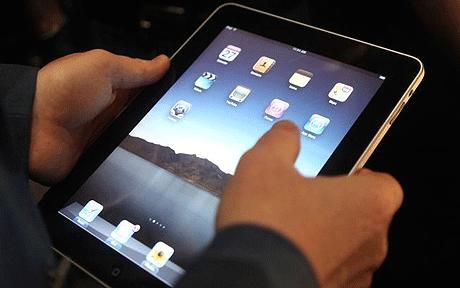 iPad Users