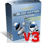 Blog Hatter Pro – Building a Blog Empire