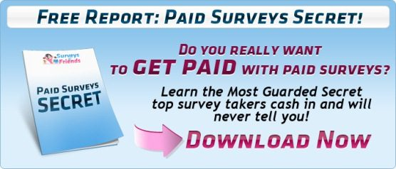 surveys and friends free report