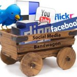 Marketing Blog Posts through Social Media to Gain Awareness