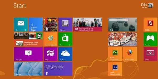 Windows 8 Picture Password