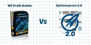 WP Profitbuilder vs Optimizepress 2.0