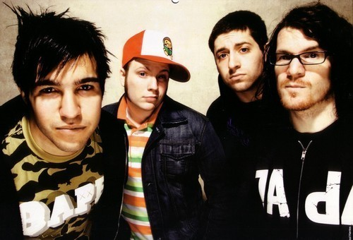 Mania Album Cover Fall Out Boy Wallpaper Glitter Graphics The Community For Graphics Enthusiasts