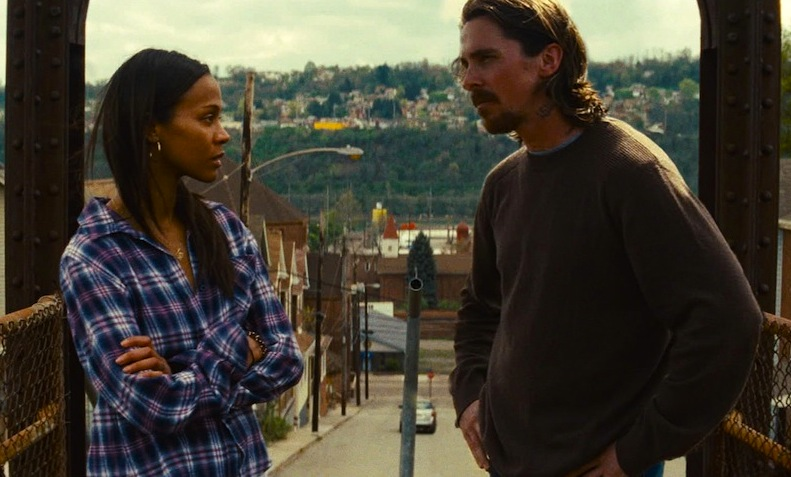 Review: Powerful & Confused Out Of The Furnace Starring
