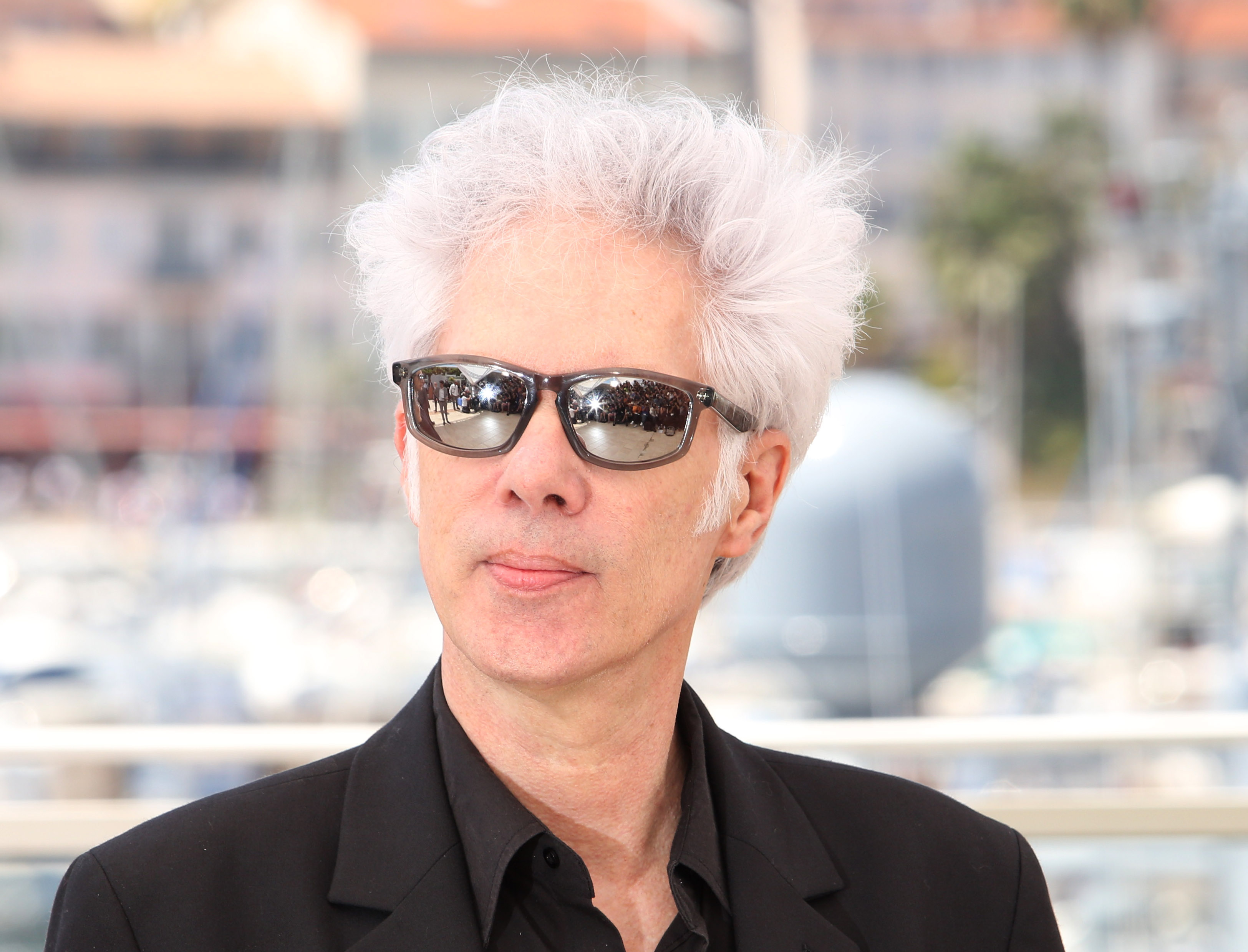 Jim Jarmusch Jim Jarmusch On 39paterson 39 And The Movies He Refuses To W