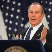Every Time We Think The Donald Finally Has His Mouth Under Control, He Does It Again. [ Please Run for President Michael Bloomberg! ]