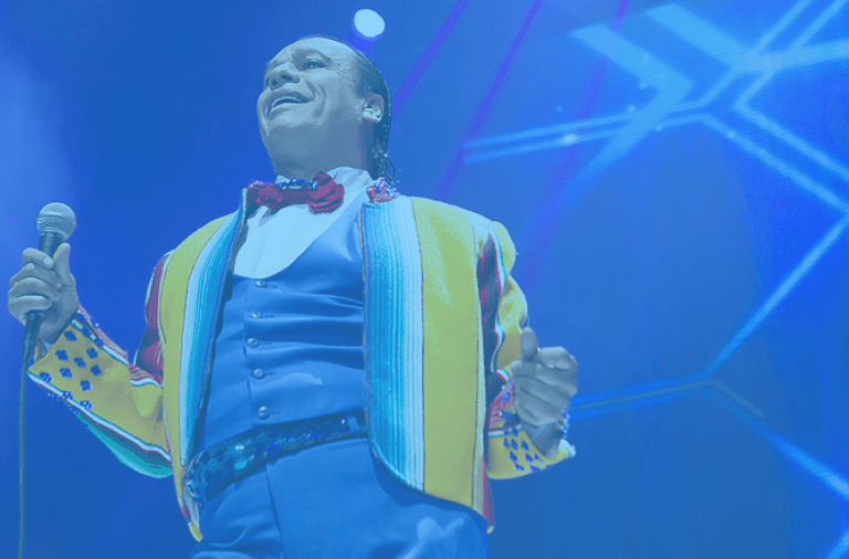 Remembering Juan Gabriel With His Best Songs