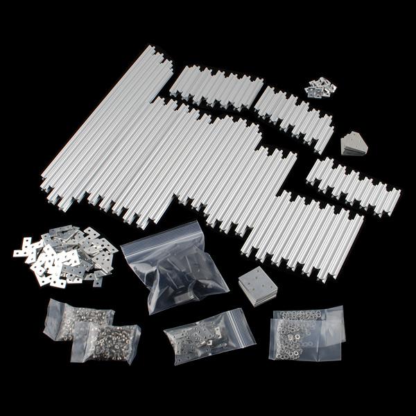 MicroRAX Medium Kit