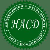 HACD Logo