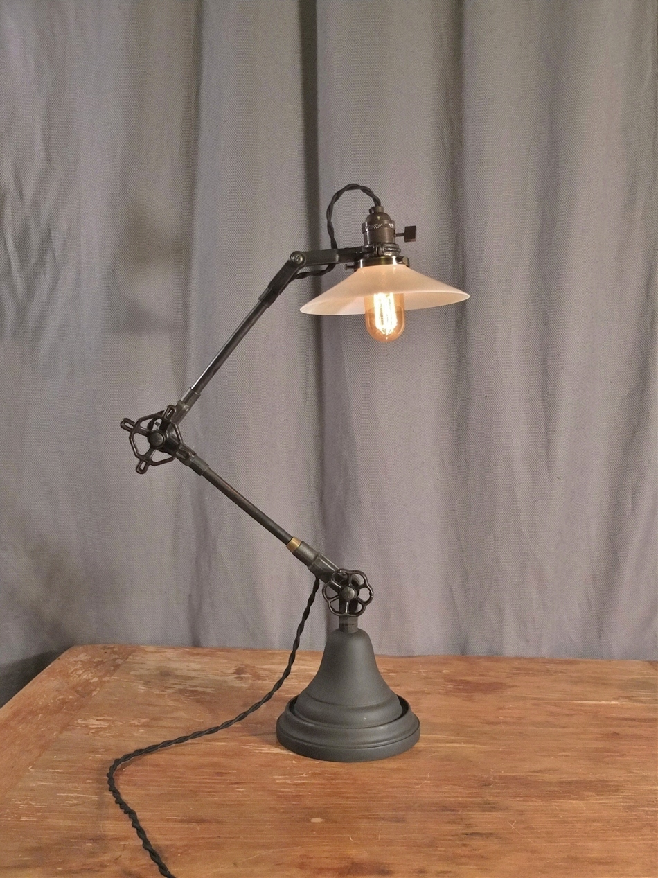 Desk Lamp Vintage Industrial Style Desk Lamp