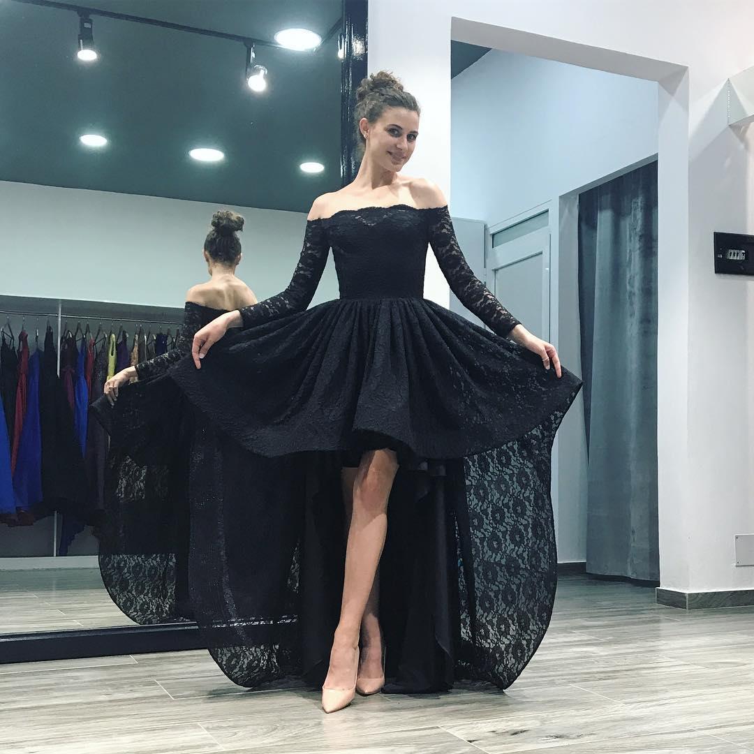 Fullsize Of Long Sleeve Formal Dresses