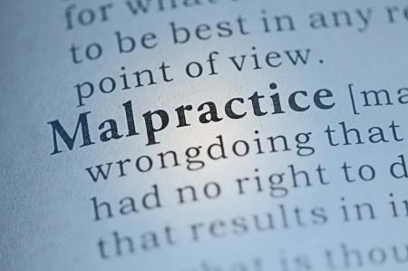 Plaintiff Legal Malpractice Attorney