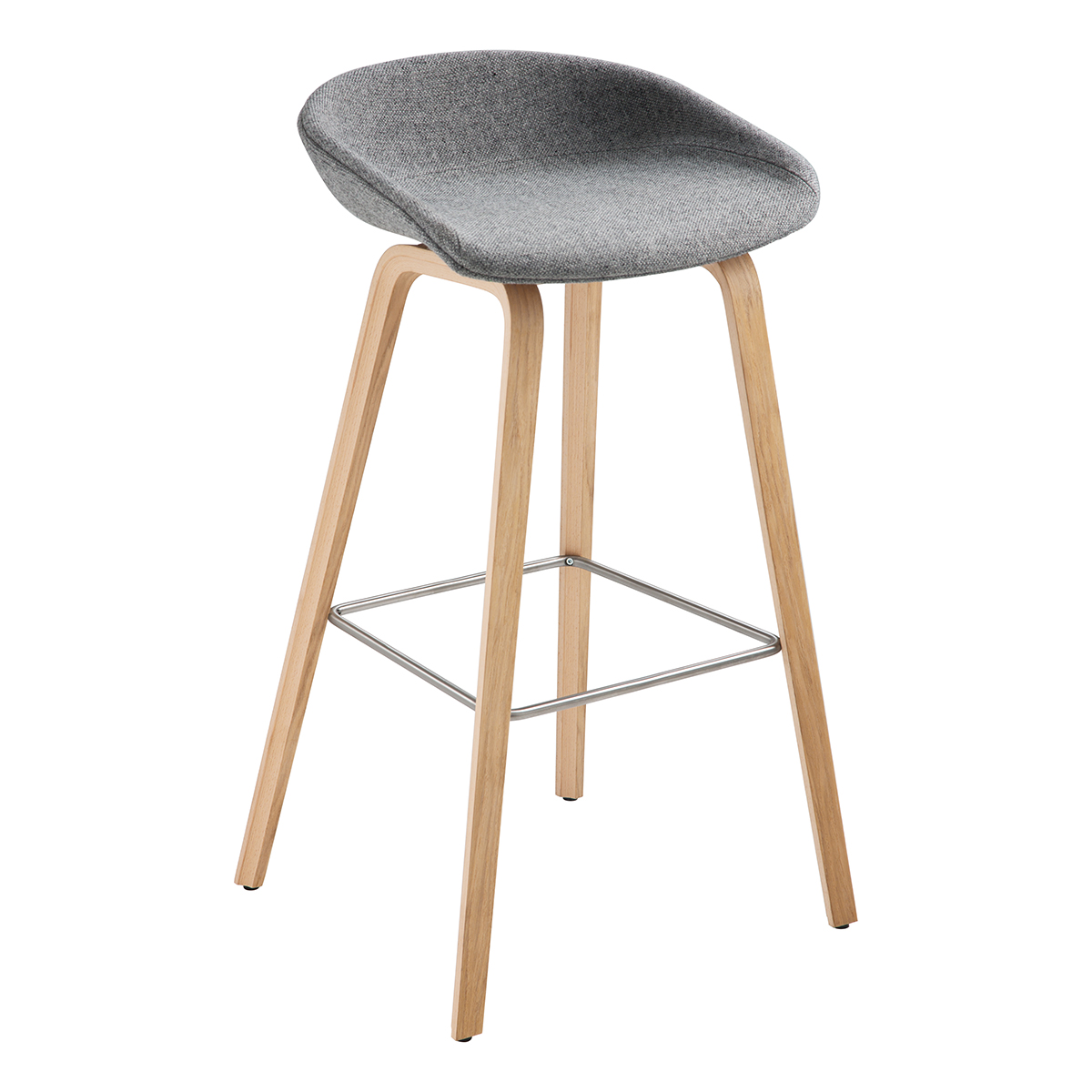Tabouret Rembourré About A Stool Gepolstert