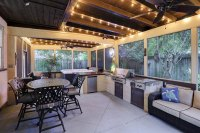 10 Homes For Sale With Outdoor Kitchens  Life At Home ...