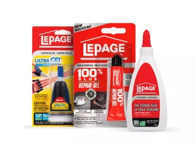 Lepages Original Glue Tmltesting - Lepage Ultra Gel