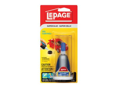 Super Colle En Gel - Lepage Ultra Gel