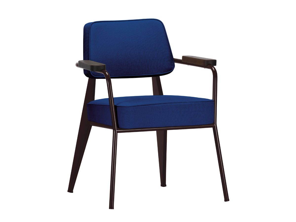 Buy The Vitra Fauteuil Direction At Nestcouk