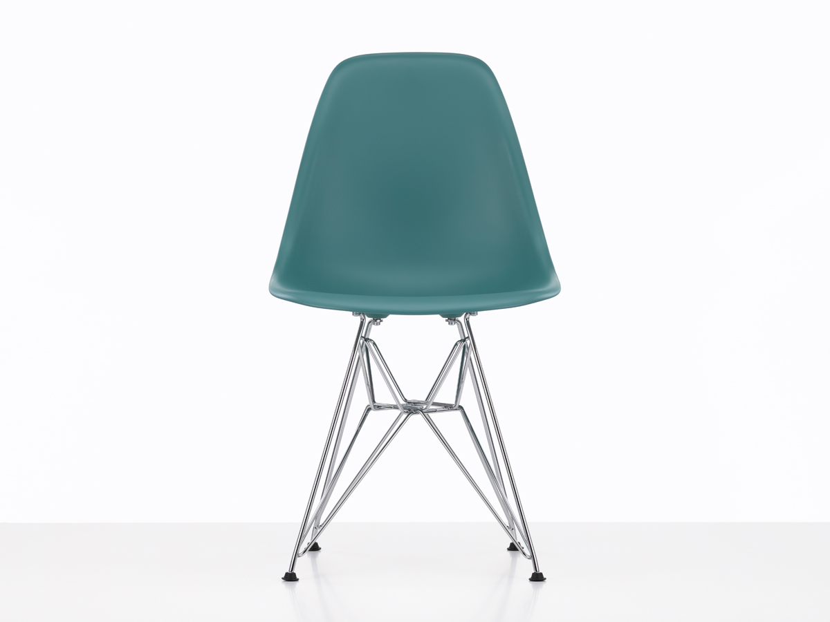 Eames Chair India Buy The Vitra Dsr Eames Plastic Side Chair At Nest Co Uk
