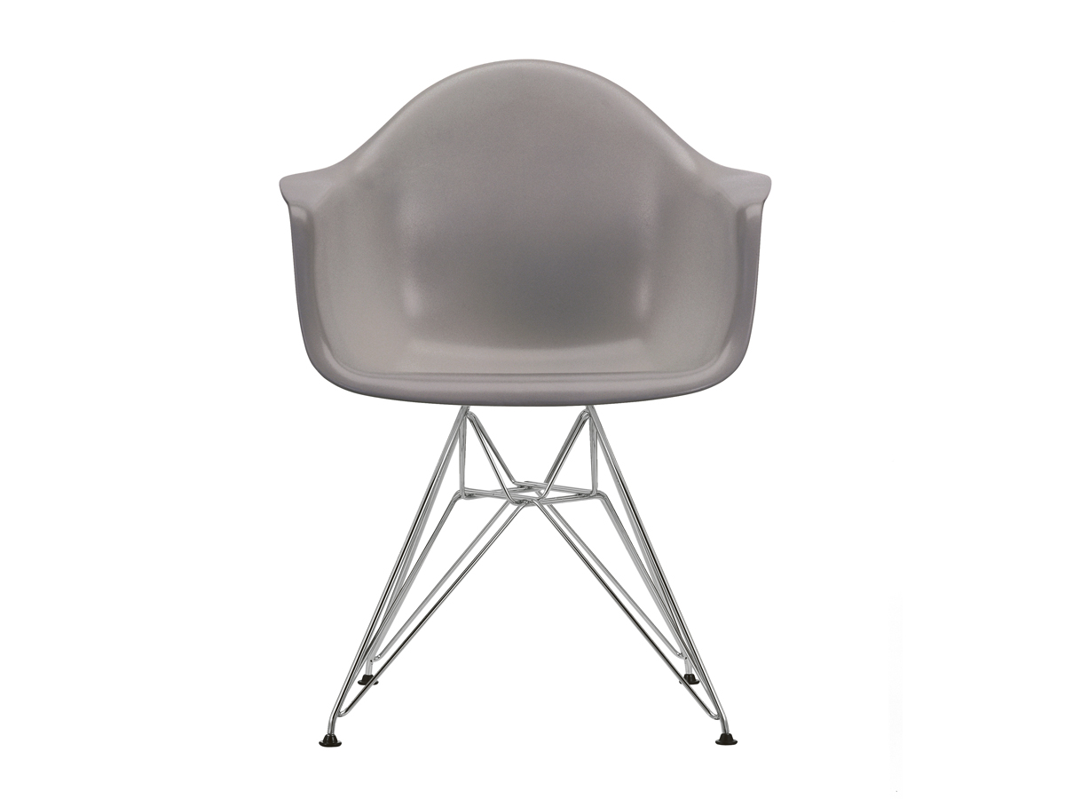 Vitra Eames Buy The Vitra Dar Eames Plastic Armchair At Nest Co Uk