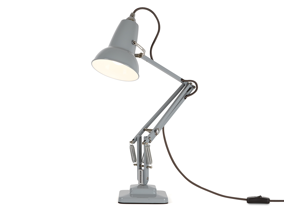 Anglepoise Lamp Buy The Anglepoise Original 1227 Mini Desk Lamp At Nest Co Uk