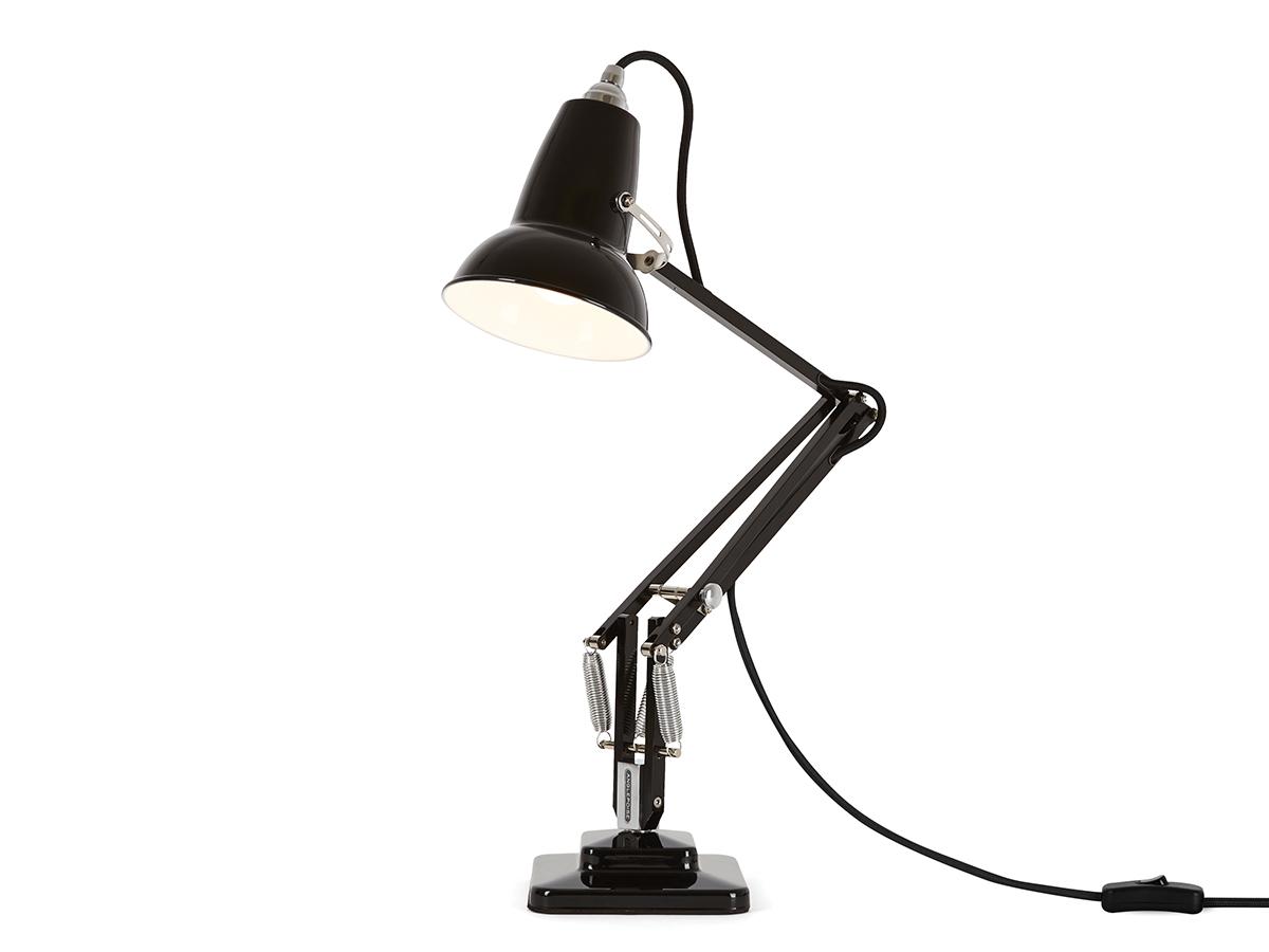 Buy the Anglepoise Original 1227 Mini Desk Lamp at Nest.co.uk