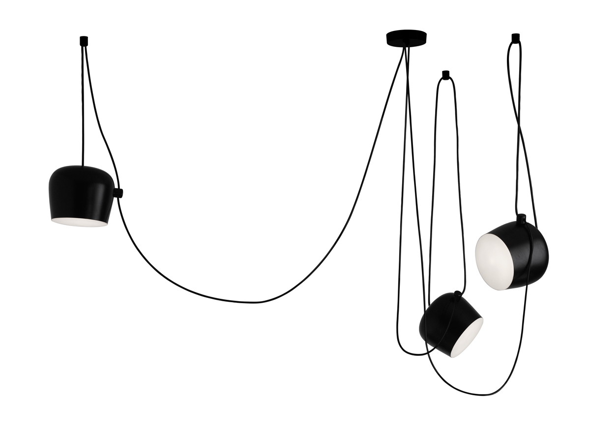 Flos Led Verlichting Buy The Flos Aim Suspension Light At Nest.co.uk