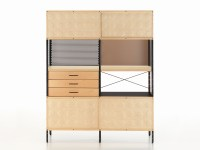 Buy the Vitra Eames Storage Unit ESU Bookcase at Nest.co.uk