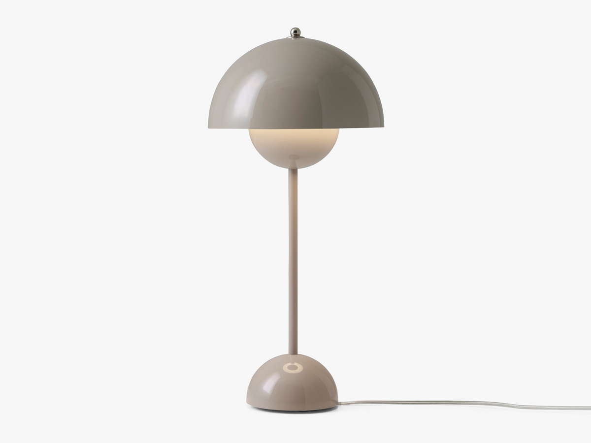 Pot Table Lamps Buy The Andtradition Flowerpot Vp3 Table Lamp At Nest Co Uk