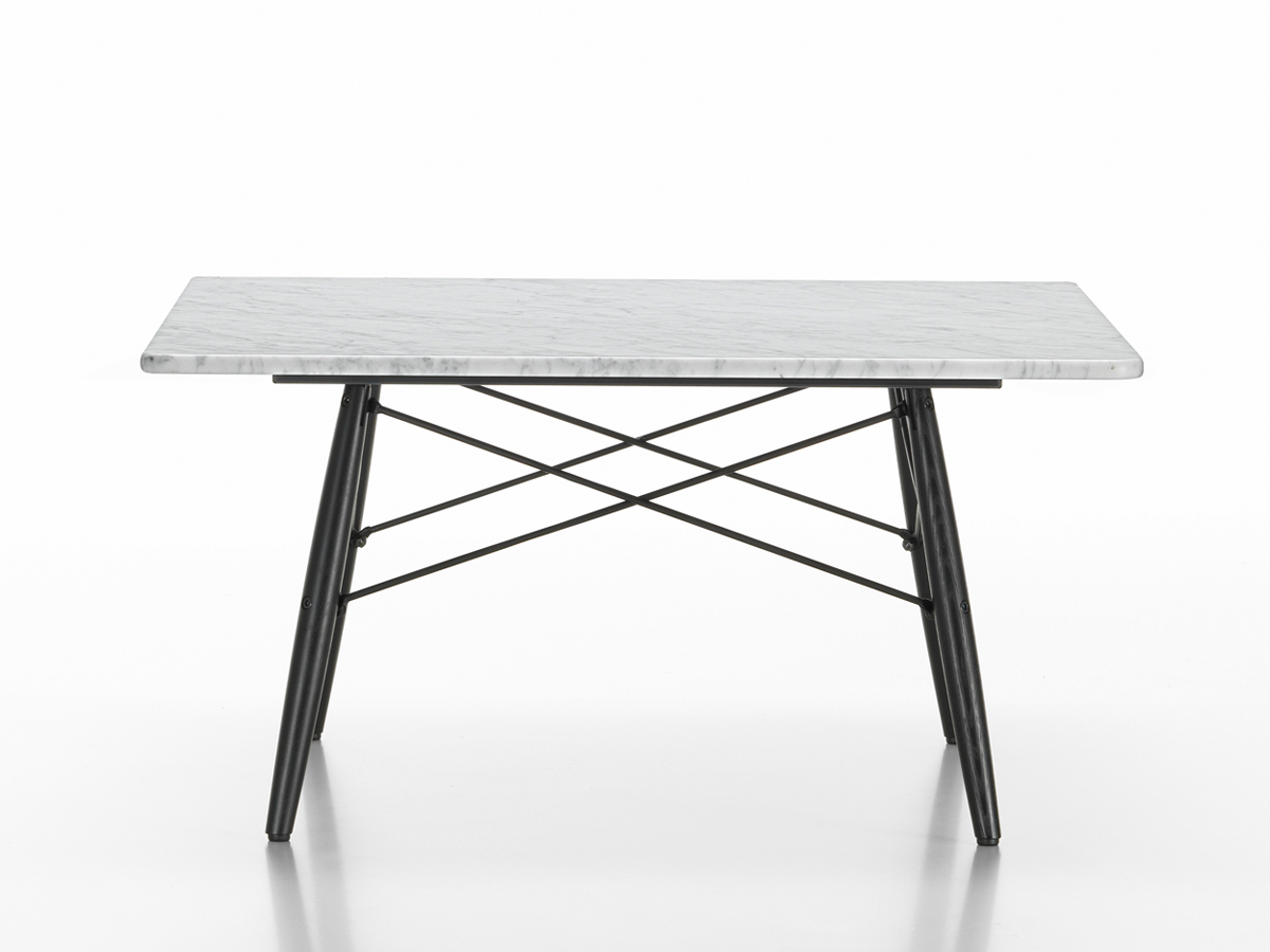 Eames Vitra Table Buy The Vitra Eames Coffee Table Square At Nest Co Uk
