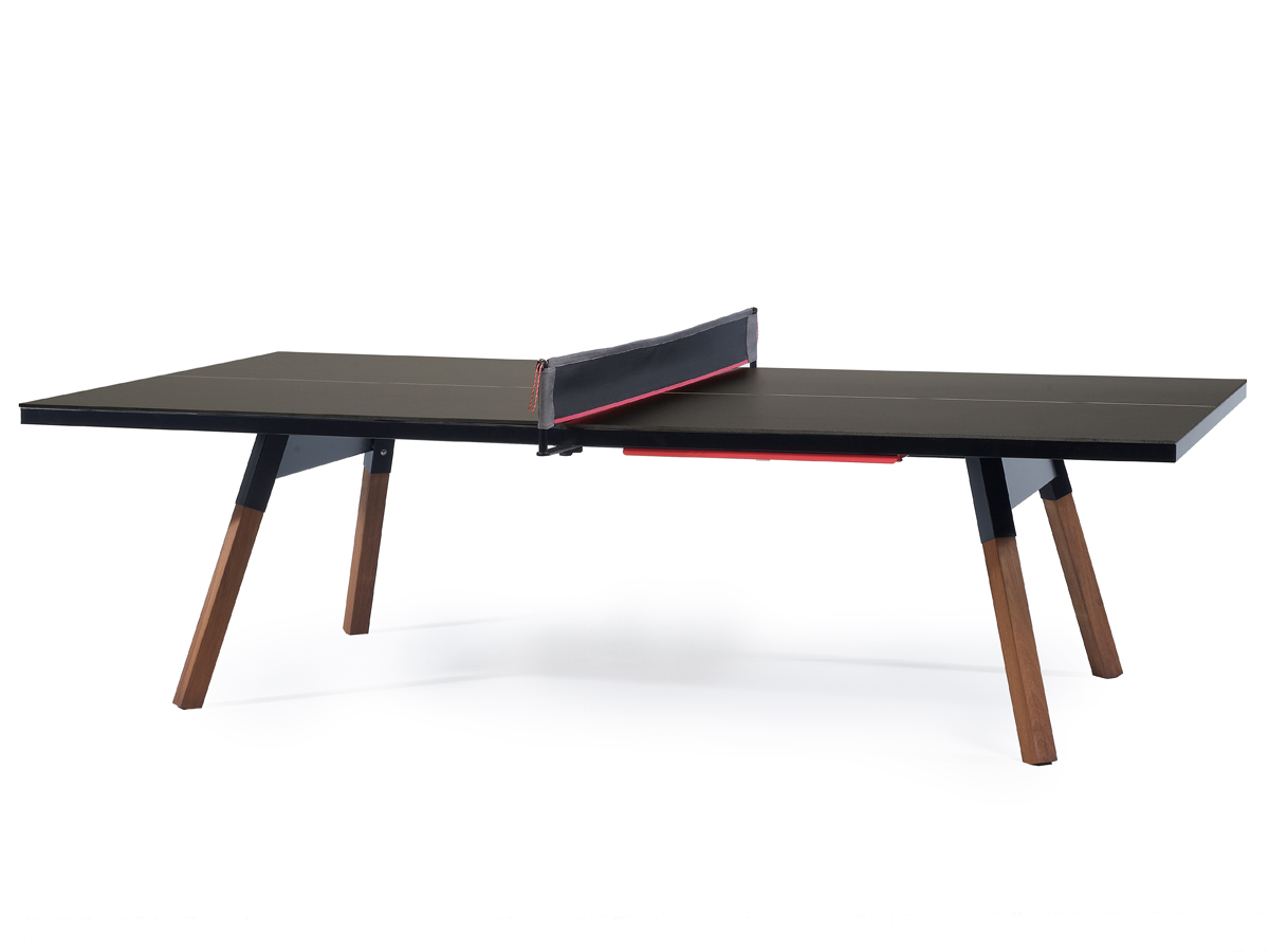 Solde Table De Ping Pong Buy The Rs Barcelona You And Me Table Tennis Table At Nest
