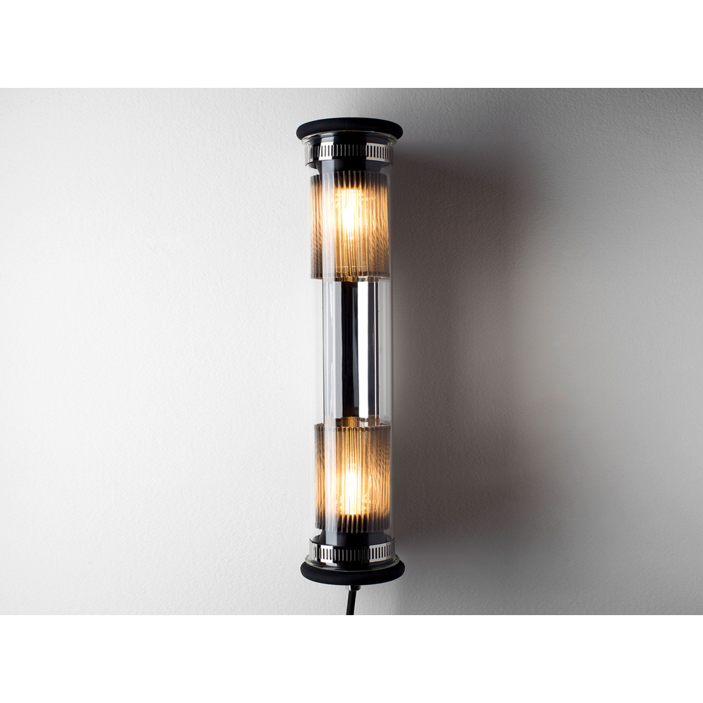 Lampe Gras In The Tube Dcw Editions In The Tube 100 500 Wall Light