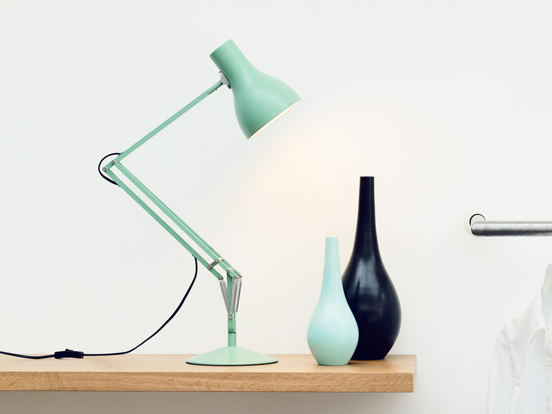 Buy the Anglepoise Type 75 Desk Lamp Margaret Howell