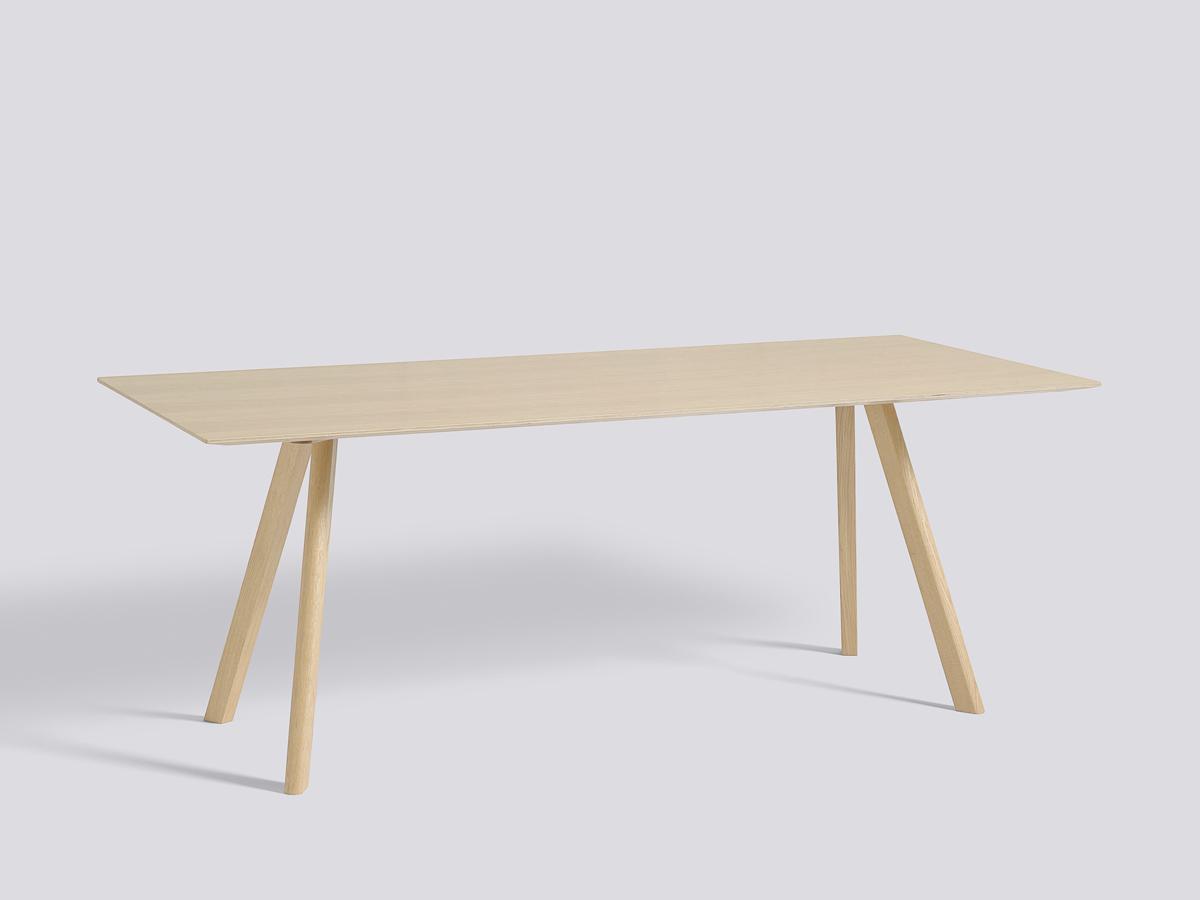 Buy The Hay Copenhague Cph30 Dining Table At Nestcouk