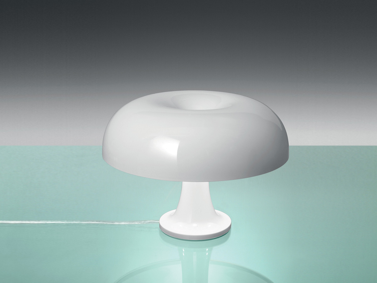 Nessino Artemide Buy The Artemide Nessino Table Lamp At Nest Co Uk