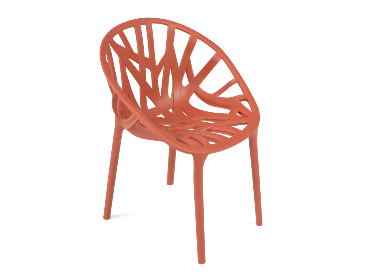 Buy The Vitra Miniature Vegetal Chair At Nestcouk