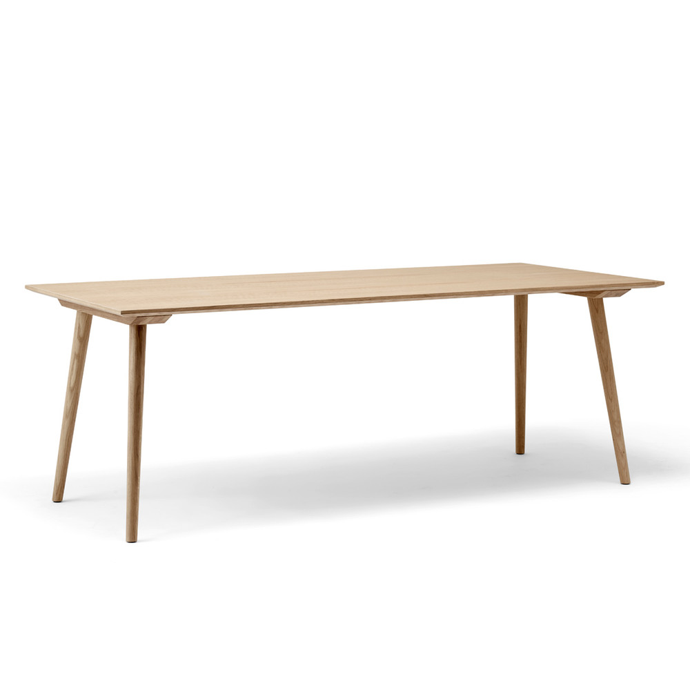 &tradition Tradition Inbetween Sk5 Dining Table Rectangular