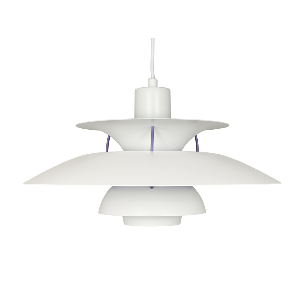 Ph 5 Louis Poulsen Ph 5 Pendant Light Classic White