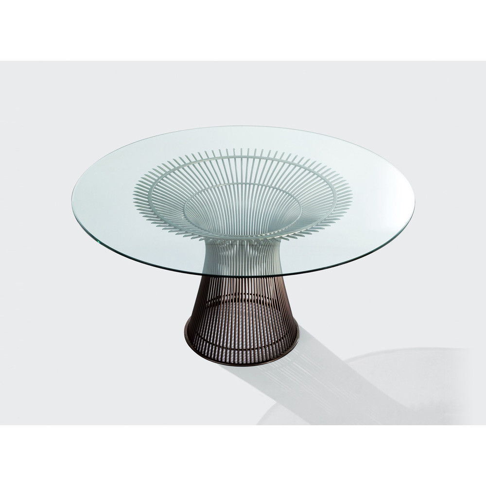 Knoll Table Knoll Platner Dining Table
