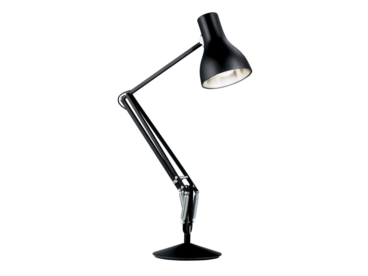 Anglepoise Lamp Buy The Anglepoise Type 75 Desk Lamp At Nest Co Uk
