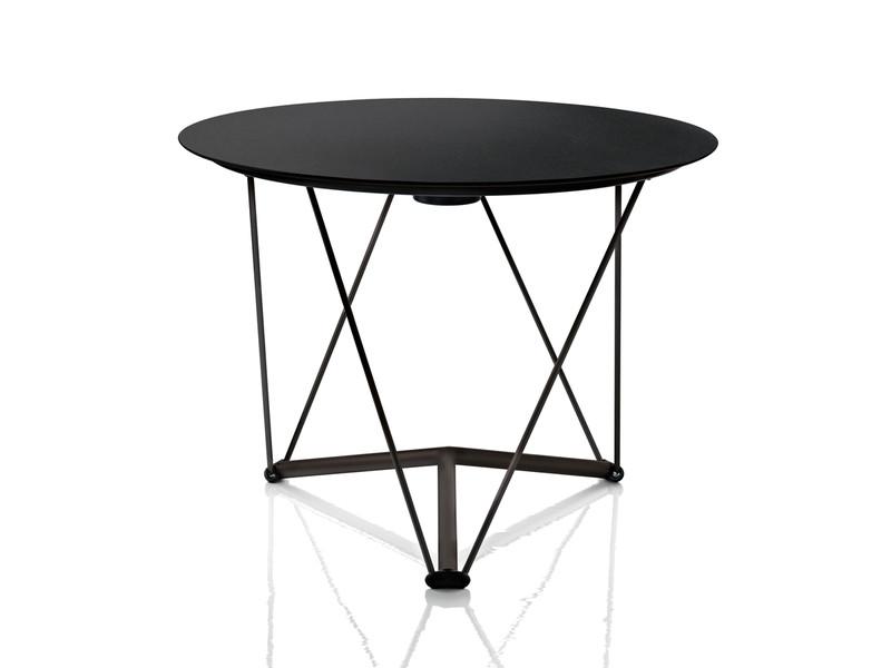 Buy The Magis Lem Round Table At Nestcouk