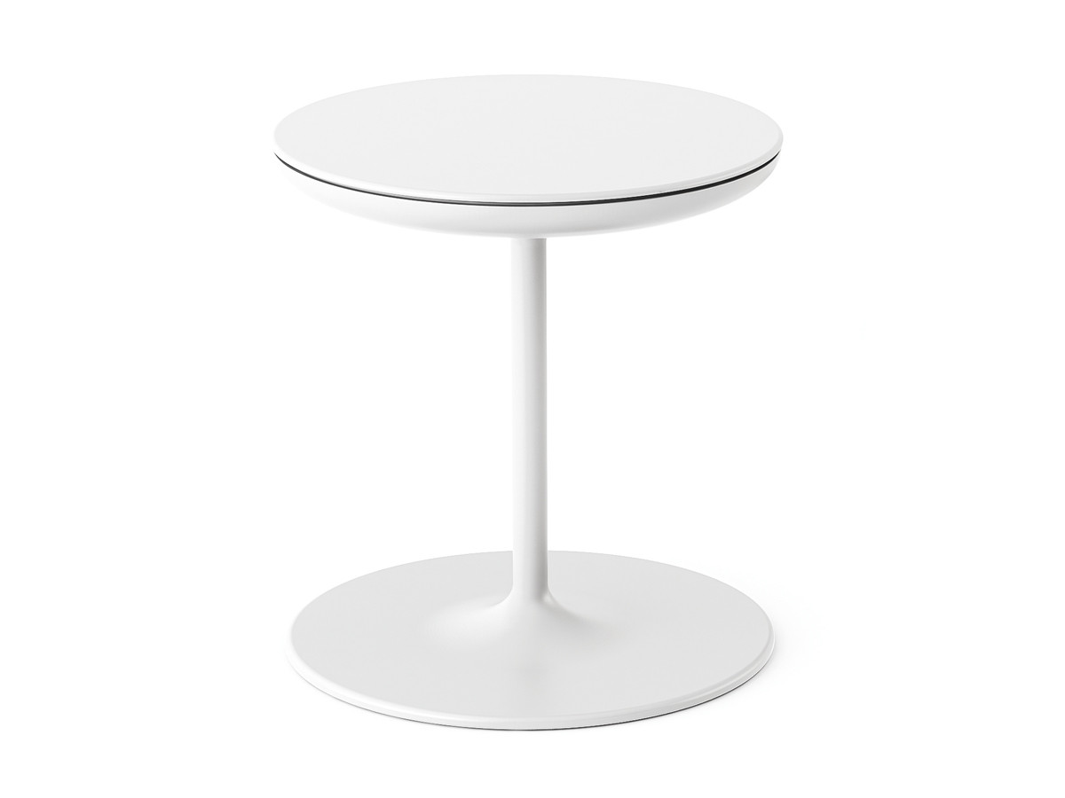 Smalle Tafel Buy The Zanotta 632 Toi Small Table At Nest Co Uk