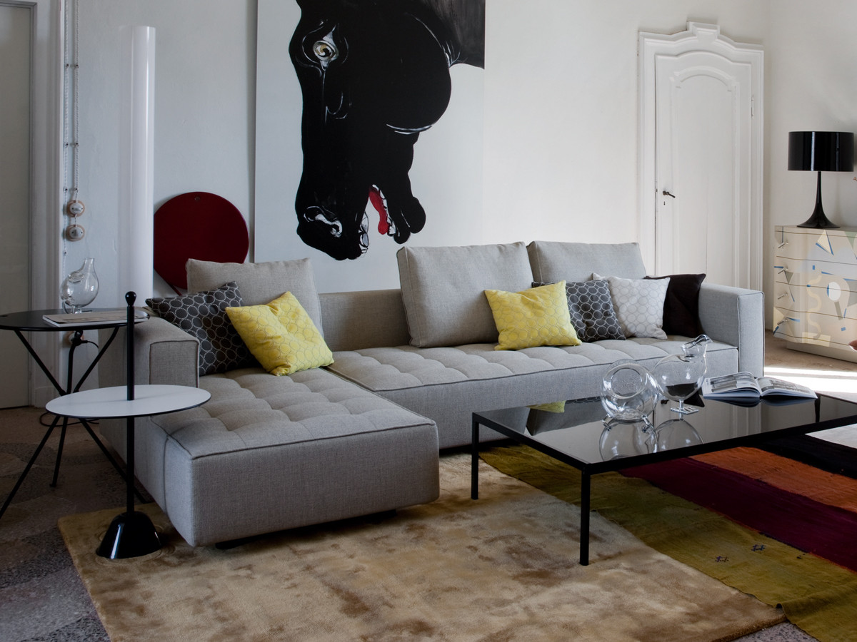 Banken Outlet De Tolslackline Wohnzimmer Buy The Zanotta 1242 Kilt Modular Sofa At Nest Co Uk