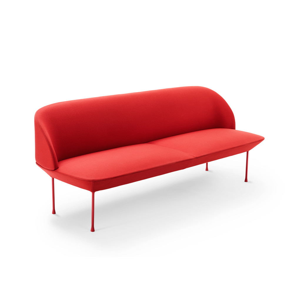Muuto Oslo Sofa Muuto Oslo Three Seater Sofa