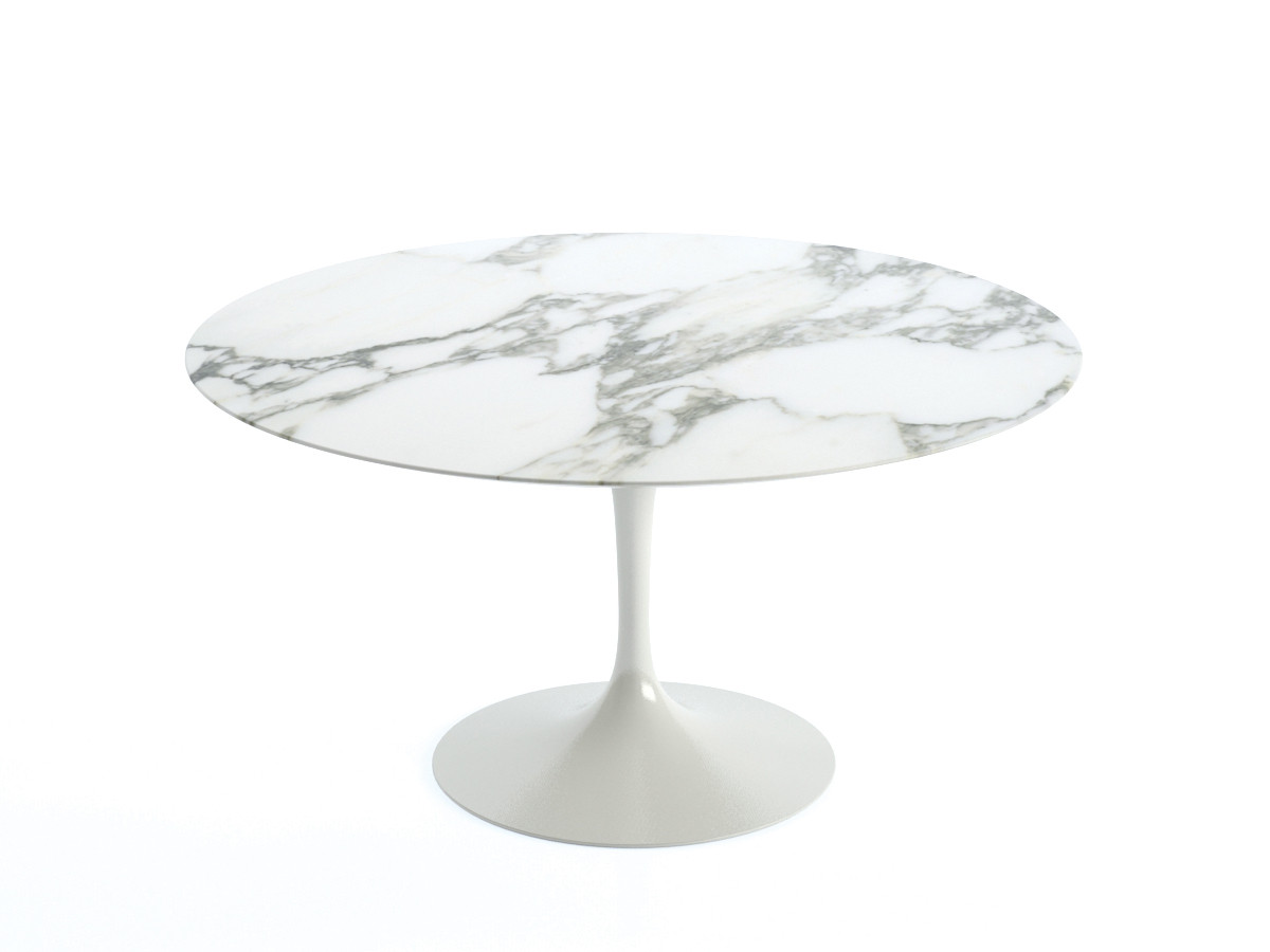 Knoll Saarinen Buy The Knoll Saarinen Tulip Dining Table 137cm Diameter