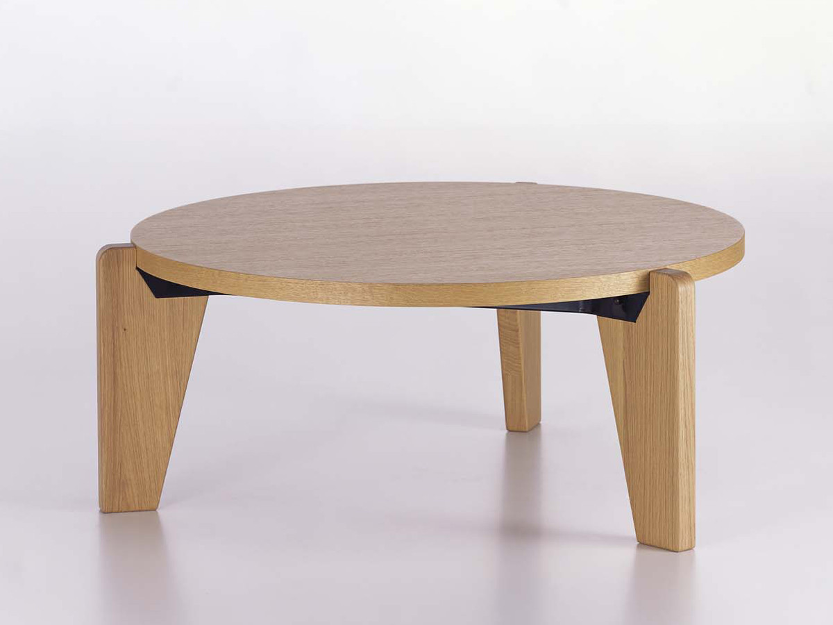 Gueridon Table Buy The Vitra Gueridon Bas Coffee Table At Nest Co Uk
