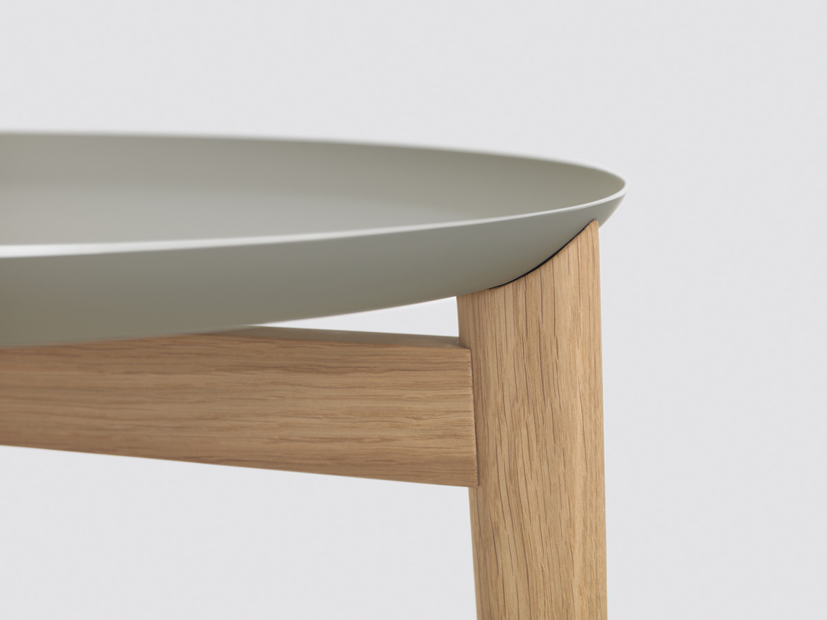 Couchtisch Oak Grey Buy The Zeitraum Plaisir Occasional Table At Nest Co Uk