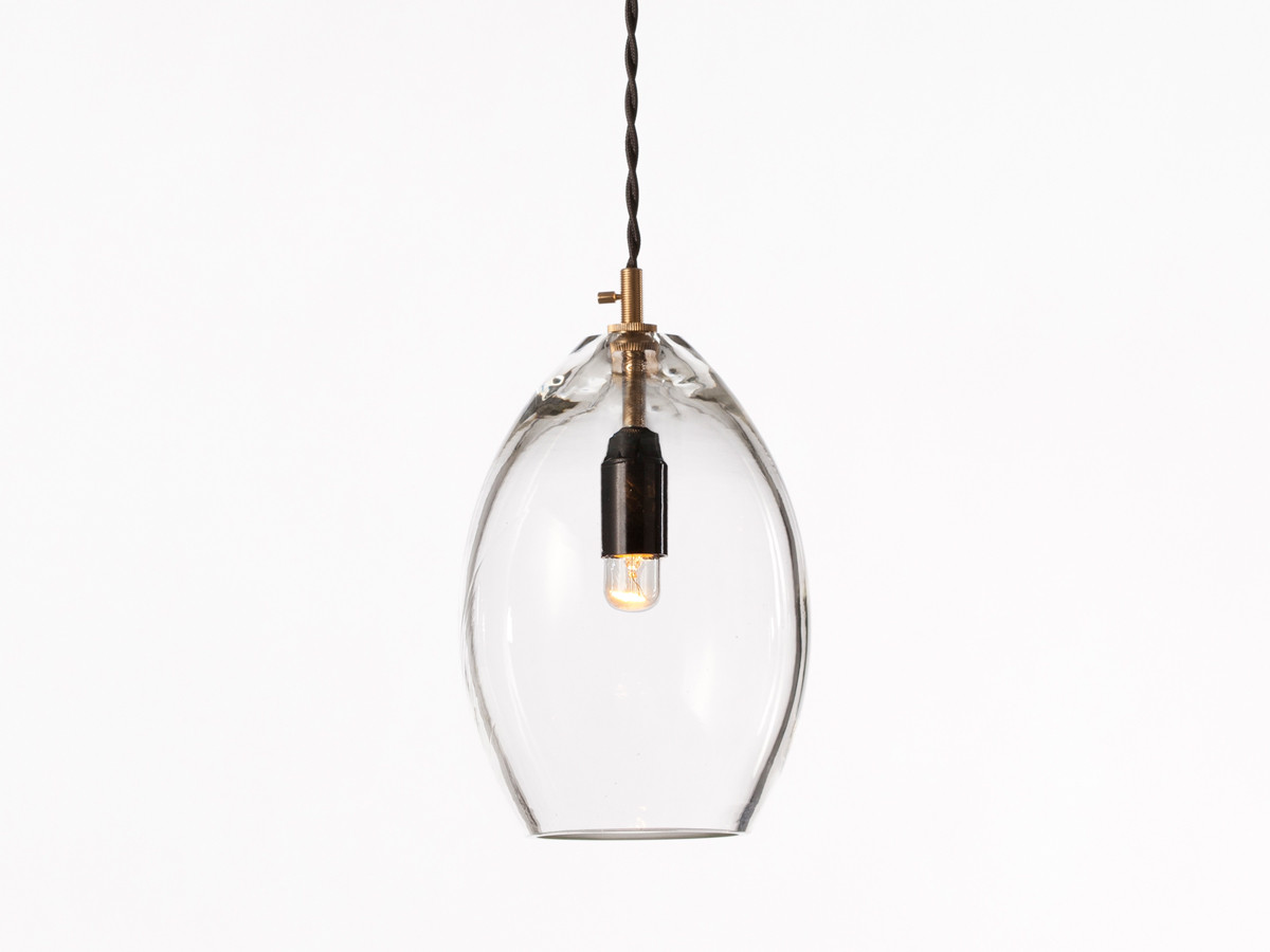 Clear Glass Pendant Light Buy The Northern Unika Pendant Light Clear Glass At Nest